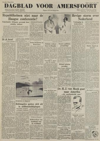 Dagblad voor Amersfoort 1949-03-01