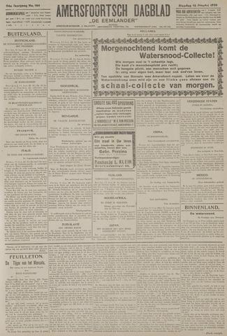 Amersfoortsch Dagblad / De Eemlander 1926-01-12