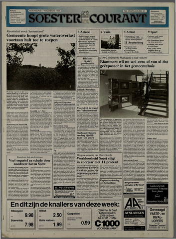 Soester Courant 1994-08-17