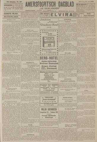 Amersfoortsch Dagblad / De Eemlander 1925-06-20