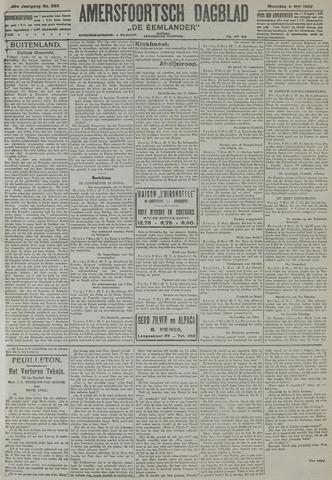 Amersfoortsch Dagblad / De Eemlander 1922-05-08