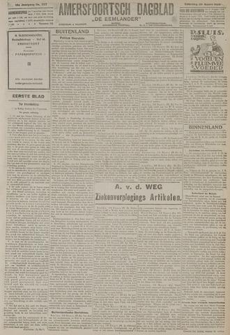 Amersfoortsch Dagblad / De Eemlander 1920-03-20