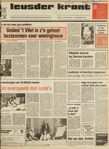 Leusder Krant 1984-10-09