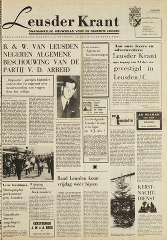 Leusder Krant 1970-12-17