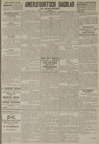 Amersfoortsch Dagblad / De Eemlander 1923-09-05