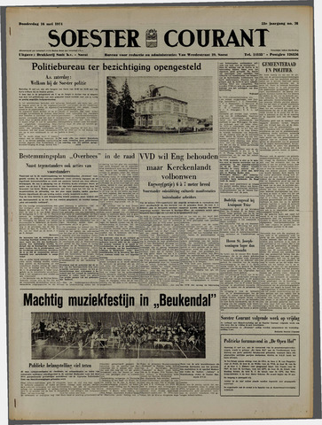 Soester Courant 1974-05-16