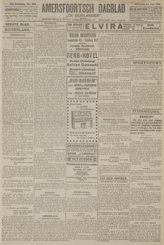 Amersfoortsch Dagblad / De Eemlander 1925-06-27