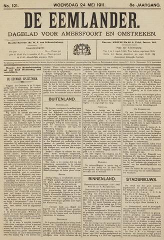 De Eemlander 1911-05-24