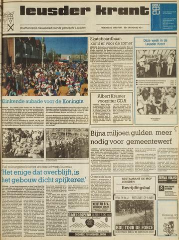 Leusder Krant 1990-05-02