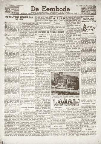 De Eembode 1941-03-21