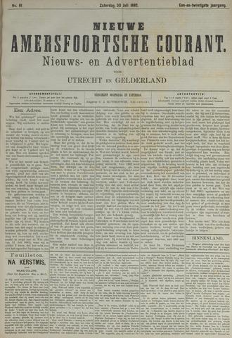 Nieuwe Amersfoortsche Courant 1892-07-30