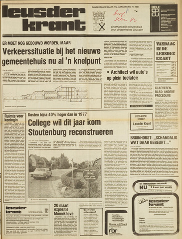 Leusder Krant 1980-03-13