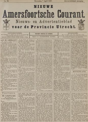 Nieuwe Amersfoortsche Courant 1897-04-07