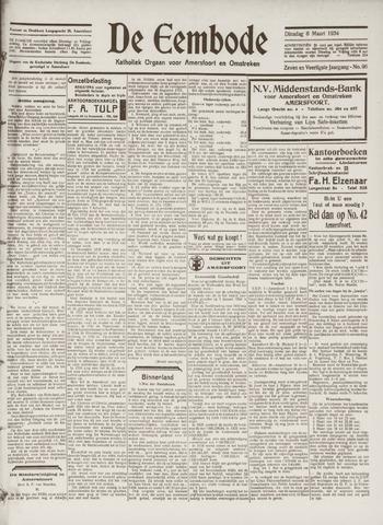 De Eembode 1934-03-06