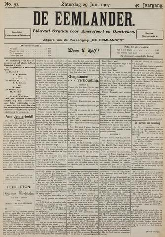 De Eemlander 1907-06-29