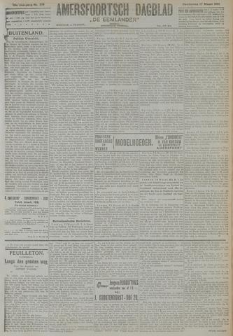Amersfoortsch Dagblad / De Eemlander 1921-03-17