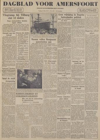 Dagblad voor Amersfoort 1947-05-30