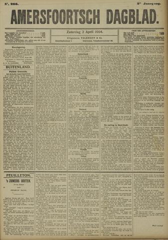 Amersfoortsch Dagblad 1904-04-02