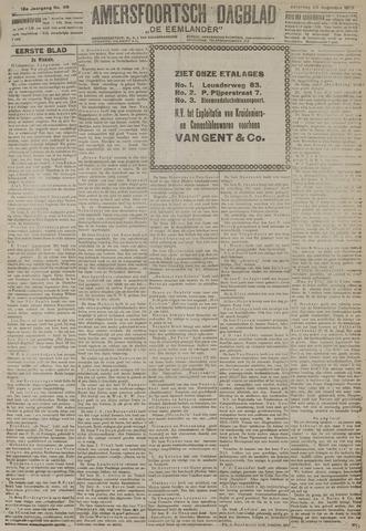 Amersfoortsch Dagblad / De Eemlander 1919-08-30