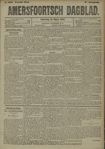 Amersfoortsch Dagblad 1908-03-28