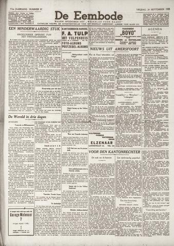 De Eembode 1937-09-24