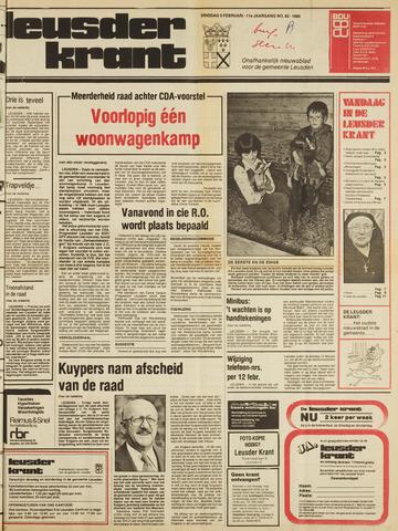 Leusder Krant 1980-02-05
