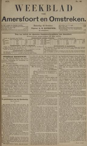 Weekblad voor Amersfoort en Omstreken 1873-10-25