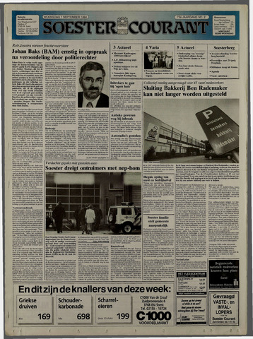 Soester Courant 1994-09-07