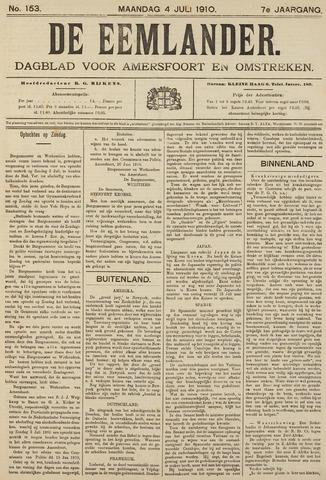 De Eemlander 1910-07-04