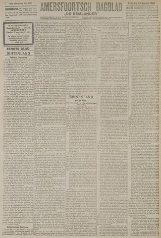 Amersfoortsch Dagblad / De Eemlander 1920-01-24