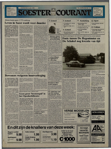 Soester Courant 1994-07-06