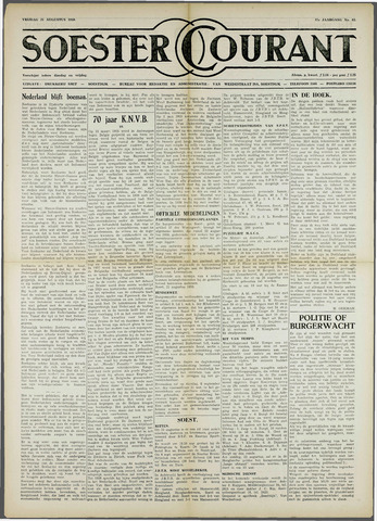 Soester Courant 1959-08-21