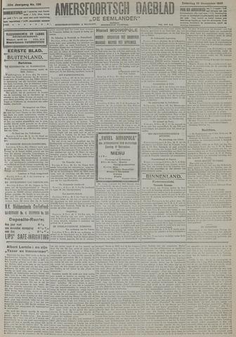 Amersfoortsch Dagblad / De Eemlander 1921-12-10