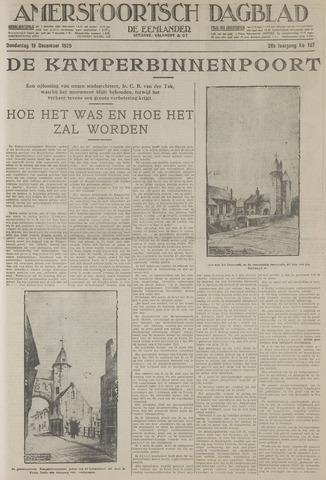 Amersfoortsch Dagblad / De Eemlander 1929-12-19