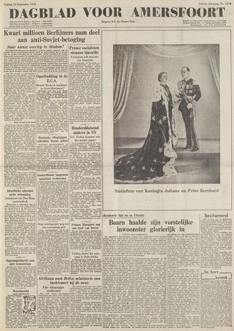 Dagblad voor Amersfoort 1948-09-10
