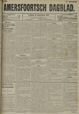 Amersfoortsch Dagblad 1902-09-26