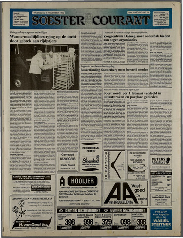 Soester Courant 1990-11-28
