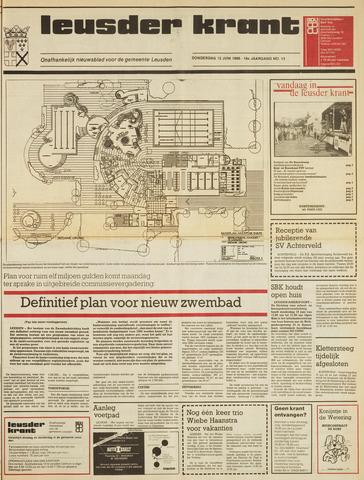Leusder Krant 1986-06-12