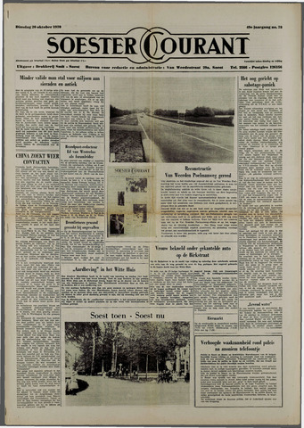 Soester Courant 1970-10-20