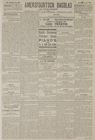 Amersfoortsch Dagblad / De Eemlander 1925-06-02