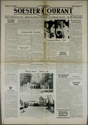 Soester Courant 1967-03-17