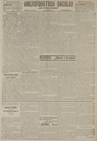 Amersfoortsch Dagblad / De Eemlander 1920-05-25