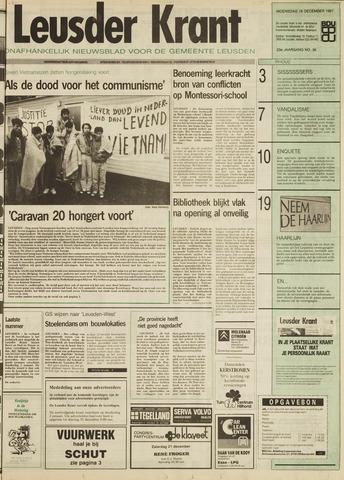 Leusder Krant 1991-12-18