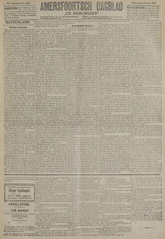Amersfoortsch Dagblad / De Eemlander 1919-06-18