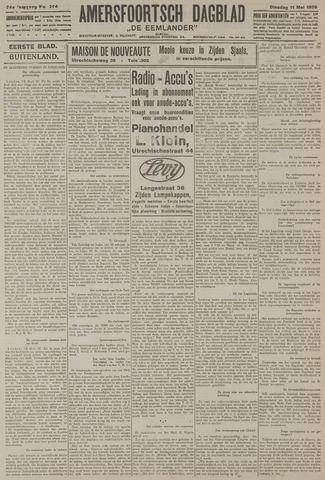 Amersfoortsch Dagblad / De Eemlander 1926-05-11