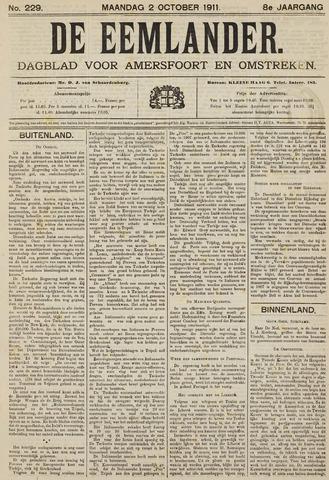 De Eemlander 1911-10-02