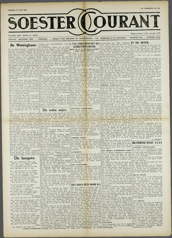 Soester Courant 1959-06-19