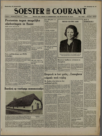 Soester Courant 1975-01-30