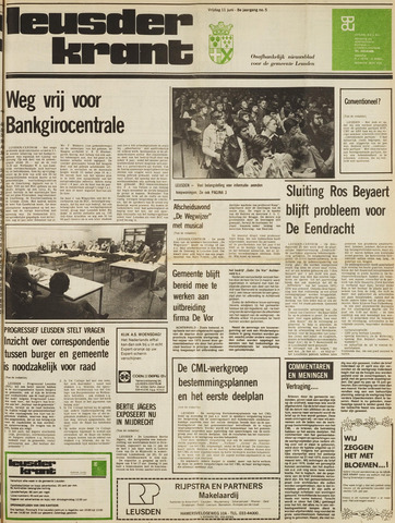 Leusder Krant 1976-06-11