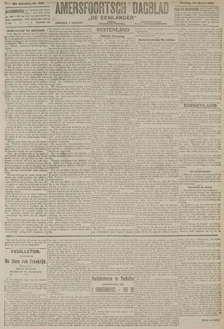 Amersfoortsch Dagblad / De Eemlander 1920-03-23